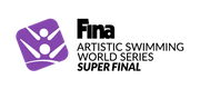 ASWS Super final - Generic series logo