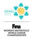 FINA World Women's Junior Water Polo Championships